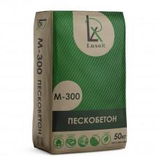Сухая смесь Пескобетон М-300 50 кг